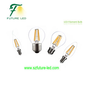 6W E27 Dimmable Filament Bulb/Lamp Filament/LED Filament