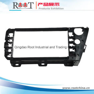 GPS Panel Plastic Injection Parts for Auto pictures & photos