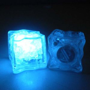 Fashion Glow LED Ice Cubes with Logo Printed (3188) pictures & photos