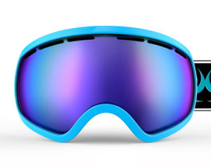 TPU Frame New Color Design Snow Boarding Goggles pictures & photos