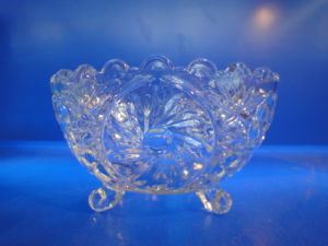 OEM Allowed Machine Made New Design Bowl Glass Bowl Salad Bowl with Good Price pictures & photos