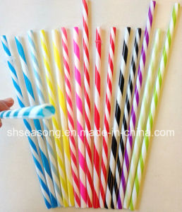 Straw for Drinking / Plastic Straw pictures & photos