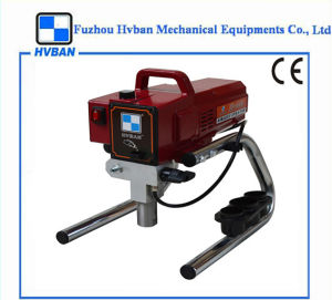 Hb 640 High Pressure Airless Paint Sprayer pictures & photos