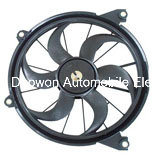 Chrysler Juney 09- Radiator Cooling Fan / Car Electric Fan / Car Condenser Fan 68057238AA pictures & photos