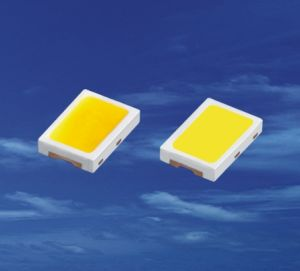 Epistar LED Chip, SMD3020 LED, 0.5W LED