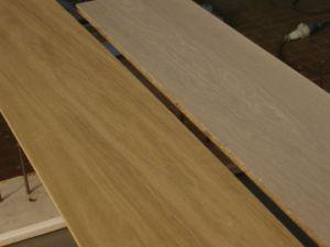 Teak Wood Floor (BT-XII) pictures & photos