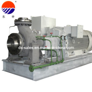 Horizontal Single Stage Single Suction Centrifugal Pump
