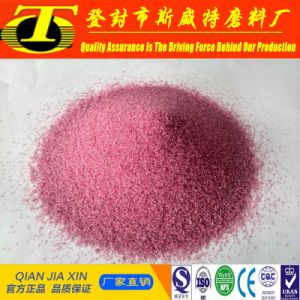 Pink Fused Alumina for Grinding & Tool Sharpening pictures & photos