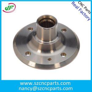 CNC Milling Machine Aviation Lathe Automobile Parts pictures & photos