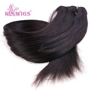 Brazilian Remy Hair Weft 8A Grade Virgin Human Hair pictures & photos