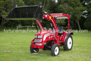 Hot Selling Farm Tractor--Foton 25HP Tractor Ft254