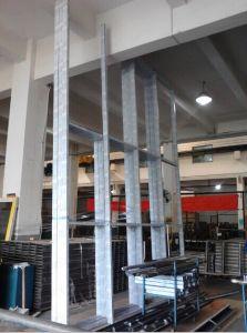 Aluminium Top Fixed Glass Window pictures & photos