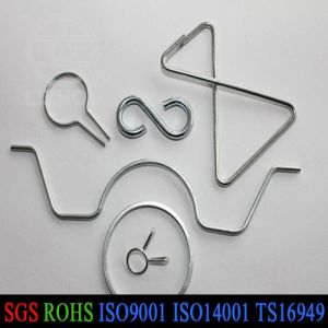 Stainless Steel Wire Forming for Medical Equipment