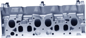Cylinder Head Assembly ZD30 for Nissan 3.0 DTI pictures & photos