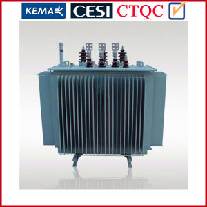 Distribution Transformer for Three-Phase Oil-Immersed Onan Transformer