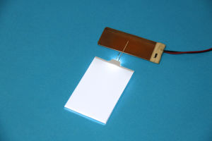 White LED Backlight Ultra-Thin Backlight pictures & photos