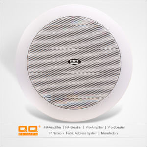 Good Quality 30W PA Ceiling Speaker with Tweeter (LTH-8316) pictures & photos