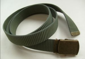 New Styles Fashion Military Belt (JBC009)