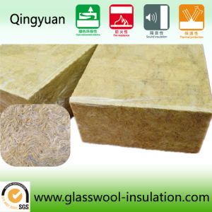 Rock Wool for Building Insulation T60