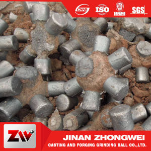 Low Chrome Casting Grinding Cylpebs for Cement Plants pictures & photos