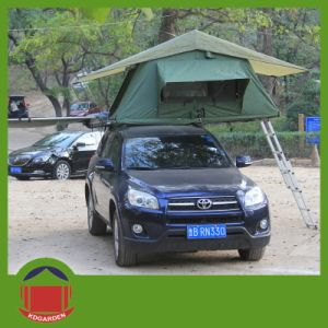Dark Green Camping Roof Top Tent pictures & photos