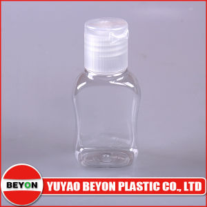 40ml Small Plastic Pet Bottle for Perfume (ZY01-D004) pictures & photos