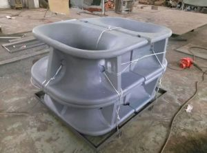 Marine Chock Bollard Roller Fairlead Manufacturer and Marine Panama Chock pictures & photos