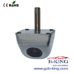 High Quality Universal CCD IP67 170 Degree Screw Camera pictures & photos