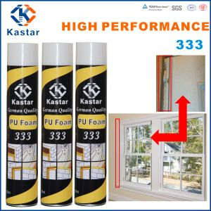 High Performance PU Foam (Kastar333) pictures & photos