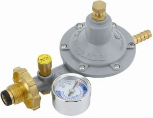 LPG Adjustable Low Pressure Gas Regulator (C36) pictures & photos