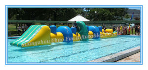 Inflatable Water Game, Water Sport, Water Toys (CY-M2097) pictures & photos