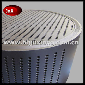 Graphite Disc for Heat Exchanger pictures & photos