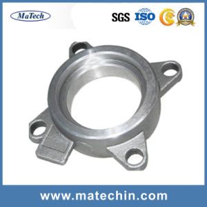 Chinese Companies Custom Carbon Steel Cold Forging Parts pictures & photos
