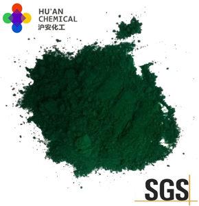 Pigment Phthalocyanine Green Pg 7 (HA-7071)