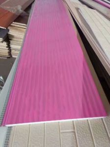 PU Insulation Board Sandwich Wall Panel pictures & photos
