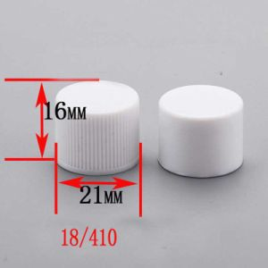 18/410 PP Plastic Screw Cap pictures & photos