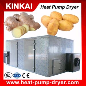 Hot Air Dryer High Capacity Ginger Drying Machine pictures & photos
