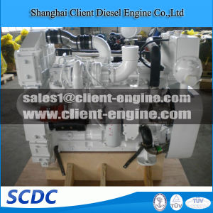 Made in China Cummins Diesel Engine and Parts (6L8...9) pictures & photos