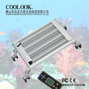 5W CREE Xte Chip LED Aquarium Lighting 30cm