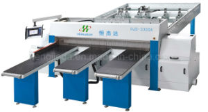 Woodworking Tool High Speed Computer Panel Saw (HJD-2800A)