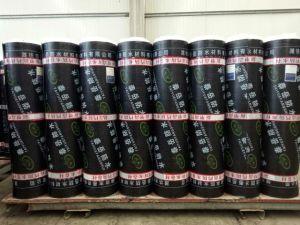 Elastomer Sbs Asphalt Waterproofing Membrane From China