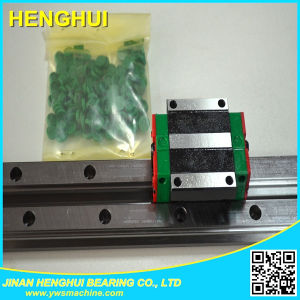 Linear Guide Rail and Sliding Block Bearing Hgw20 pictures & photos