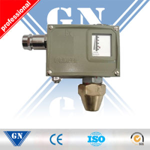 Squared Pressure Cooker Switch with Temperature Control pictures & photos