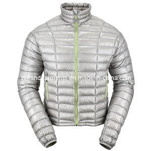 Waterproof Fashion Mountain Down Jacket