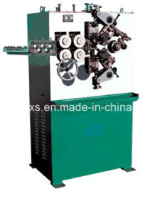 Automatic Mechanical Spring Coiling Machine (GT-MS-6B) pictures & photos