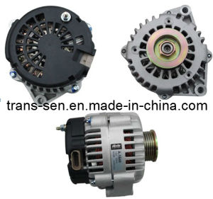 Delco Ad230 Series Auto Alternator for Chevrolet / Gmc (8247-3, 10480388) pictures & photos