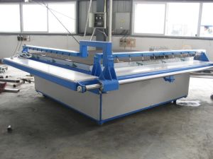 CE Float Glass Cutting Table (Jinan Sunny Machinery Co., Ltd) pictures & photos