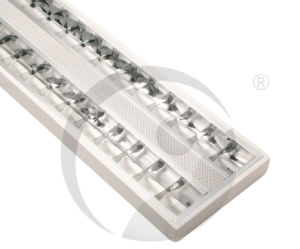Grille Lamp, Plate Fixture Fitting pictures & photos