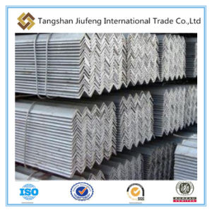 Q235 High Quality Cheap Price Equal Steel Angle Bar pictures & photos