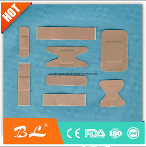 Fabric Adhesive Plaster / Heavyweight / Bandage pictures & photos